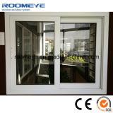 Fenêtre coulissante en PVC PVC Standard Fenêtre PVC pour maison