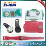 El control de acceso clave Ibutton Ibutton RFID Reader Crad RW1990