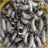 Coude 304 d'acier inoxydable