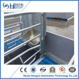 Производство оборудования для сельского хозяйства Farrowing ящик