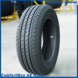 Pneus radiaux chinois en gros du pneu de voiture de tourisme de qualité de pneu de marque (175/65r14 185/70r13 195/65r15)