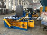 Prensa de las virutas del desecho de metal de Ydf-160A (fábrica)