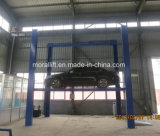 Elevatori idraulici del camion 6000kg (SJG)