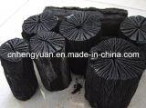 Coco Shell Charcoal Carbonization Furnace com CE