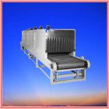 Secador da correia do aquecimento de vapor para a medicina erval das folhas da secagem