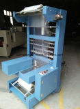 熱いシーリング生物量の木製の煉炭のパッキング機械装置