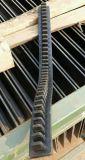 ガラス板の輸送のためのゴム製保護ストリップ