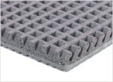 Prefabricated Natural Rubber Athletic Track