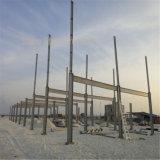 Helles Stahlkonstruktion-vorfabriziertes Gebäude mit konkurrierenden Kosten