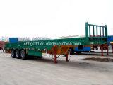 販売法のための別の積載量の側面の貨物トレーラー
