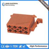 Разъемы терминального блока автомобильной проводки провода Pluggable 1-967624-1