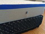 Colchón híbrido ultra cómodo usado hogar general de la espuma de la memoria del látex