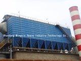 Collector van het Stof van de Zak van de Impuls van de Doos van de Lucht van Fppcs- de Explosiebestendige die in China wordt gemaakt