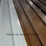 Finger-Protective 40/28 Panel Door Door