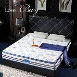 Quarto elegante mobiliário escandinavo - Hotel Mobiliário - Mobiliário doméstico -- mobiliário macio - Sofá cama - colchão de látex