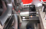 Prezzo del tornio di riparazione della lega del tornio di CNC della macchina della rotella