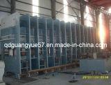 산업 벨트 콘베이어 시스템은, 세륨 ISO 증명서를 가진 기계를 만드는 고무 벨트 컨베이어를 둘러싼다