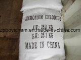 Laagste Prijs voor het Chloride van het Ammonium van de Rang van het Voedsel als Conditionerende Agent van het Deeg