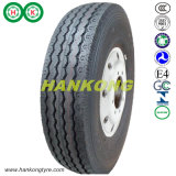 Neumáticos de remolque de nylon Neumáticos de camiones ligeros Neumáticos sin cámara (6.50-16, 7.50-16, 825-16)
