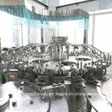 Macchinario imbottigliante purificato del liquido dell'acqua di rendimento elevato di alta qualità