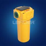 Zu-a hydraulische Rücklaufleitung Schmierölfilter