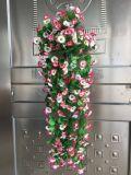 Migliori fiori artificiali di vendita del fiore d'attaccatura Gu-Zj00013