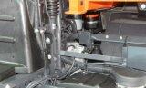 판매를 위한 Iveco Genlyon 6X4 380HP 트랙터 트럭