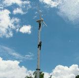 Grid Wind Turbine 5000W Power Generator System 떨어져