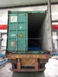 Rampe hydraulique lourd pour le rampe de charge de rampe de véhicule de camion