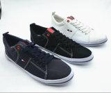 人(ET-LH160318M)のための新しい到着海軍スエードの方法靴