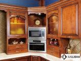 De moderne Amerikaanse Houten Keukenkast van de Melamine van het Meubilair van het Hotel van het Huis van Europa