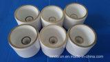 Pièces de céramique métallisé avec une excellente qualité