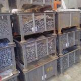 Zink Geplateerde Klemmen DIN1142 voor de Kabel van de Draad van het Staal