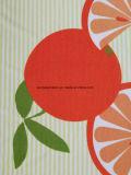 100%年のポリエステルディスパースによって印刷されるビーチタオル