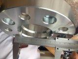 espaçador de alumínio de Adater da roda 6061-T6 com porca e parafuso do talão