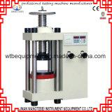 Machine de test concrète hydraulique de compactage