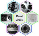 Ausdehnungs-Film-Plastikstrangpreßverfahren für einzelne Schraubenzieher-Zeile
