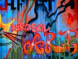 Vernice di spruzzo di arte dei graffiti