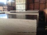 La película de la base de Combind hizo frente a la madera contrachapada 610*2500*20m m