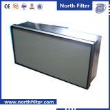 Unité de filtrage de ventilateur de plafond de pièce propre de flux laminaire FFU