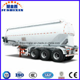 50m3 Vertical Bulk Cement Tanker Semi-Trailer