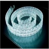 Konzipierter 4 Draht-flacher vertikaler Seil-Lichtstreifen mit CER