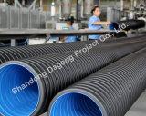 HDPEのDwcの排水の管