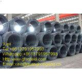 Rebar de acero deformido para la estructura de acero Crb550, Crb500