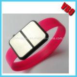 Nieuwe Ontwikkelde Privé Het Laden van usb- Gegevens Kabel voor iPhone, Melkweg Samung (ci-069)