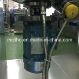 Máquina de mistura de emulsificação de vácuo de creme de laboratório de teste