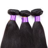 Wholease Hair brasileiro, Straight Hair brasileiro Sew em Weave