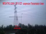 Megatro 220kv 2e10 Sz3 Aufhebung-Übertragungs-Aufsatz