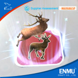 4D impression de papier de qualité supérieure Magic Flash Ar Toy Card