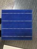 Una poli pila solare del grado 18.4